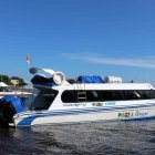 1. Pacha Express fast boat from Amed to Gili