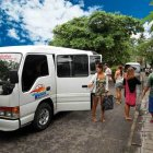 Free hotel transfer service to the Gili Islands